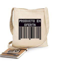 Bolsa Producto en Oferta