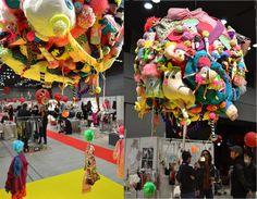 circo mag: Informe de la edición sexta Playtime Tokyo.