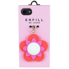 iPhone 7 Handing case - Pearl Blossom