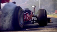 Not a Red Bull fan but this is an amazing shot...