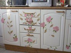 Resultado de imagen para muebles pintados con chalk paint