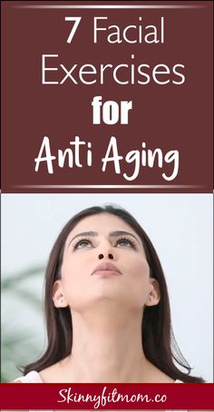We have 8 Anti Aging Facial Exercises which are best Anti Aging Remedies. Have a look at our Anti Aging Facial Exercises and start applying it! Its natural! skin face skin no makeup skin requires commitment skin secrets skin tips Yoga Facial, Anti Aging Facial, Best Anti Aging, Anti Aging Tips, Anti Aging Cream, Power Yoga Video, Face Yoga Exercises, Jowl Exercises, Saggy Neck Exercises