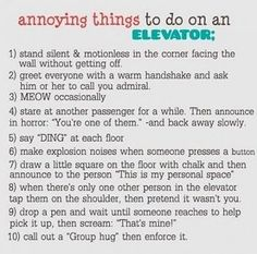 YES! I absolutely have to do these.