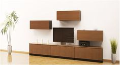 Picture of Paige TV Wall Unit