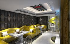 mopa3 - 12 Interior Walls, Conference Room, Modern, Table, Furniture, Home Decor, Trendy Tree, Decoration Home, Room Decor