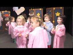 Recita Natale 2011 Scuola Infanzia IX° Circolo Japigia1 Bari (1aParte).flv - YouTube Canti, Girls Dresses, Flower Girl Dresses, Recital, Youtube, Wedding Dresses, Children, Video, Spring
