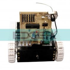 War Field Spying Robot With Night Vision Wireless Camera By Android Applications - Observers Arduino Based Projects, Robotics Projects, Engineering Projects, Electronic Engineering, Pick And Place Robot, Do It Yourself Kit, Electrical Projects, Wireless Camera, Android Applications