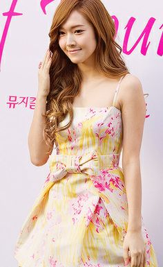 Jessica Jung - Amazingly Gorgeous SNSD Girl's Generation