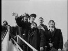 Geschiedenis 24 - De Beatles in Nederland
