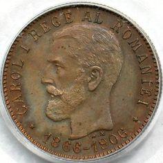 20 lei 1906 - copper essay Copper, Personalized Items, Brass
