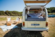 Classic Car Hire, Scotland -Drive the stunning roads of Dumfries & Galloway and Scotland in one of our classic cars or VW camper Wedding Car Hire, Morris Minor, Camper Interior, Short Break, Self Driving, Vw Camper, Lake District, Campervan, Vintage Cars