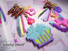 colorful-planet* ♪Toy☆Sweets♪