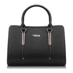 Women Elegant Handbag Big Capacity Tote