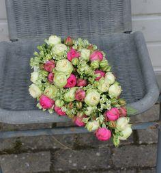 Wedding Bouquet, Wedding flowers. Brautstrauß, Hochzeit Dekoration .Blumen