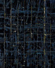 Marco Breuer - Untitled (C-1210), 2012  Chromogenic Paper, folded/scratched/burned  19 3/4″ × 15 7/8″  Unique - Jossi milo gallery