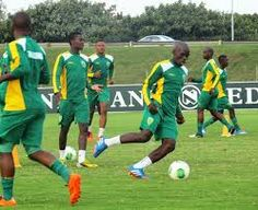 South Africa Loves Football: Golden Arrows mark return to PSL