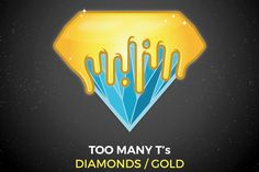 #B2HH London-based rap duo @TooManyTs release new track  Too Many T's  - Diamonds/Gold Prod by @odjbox X lux Pavilion http://bound2hiphop.com/singles/too-many-ts-diamondsgold/