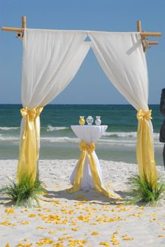 Beach Wedding Decorations   Beach Theme Wedding Decoration 8 in Amazing Beach Theme Wedding ...