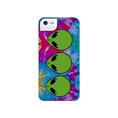TRIPPY ALIEN IPHONE CASE* (1,390 DOP) ❤ liked on Polyvore featuring accessories, tech accessories, phone cases, phone, fillers, iphone, iphone cover case, apple iphone case, iphone sleeve case and iphone cases