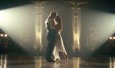 Ed Sheeran Ballroom Dancing