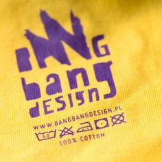 Bang Bang Design T-shirts