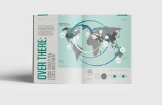 For the third year running, Knight Frank's Global Cities report, released September 2016, was designed by our proud team here at The Design Surgery.This eagerly awaited C-suite guide to the future of global real estate in 2017, is a cornerstone industry…