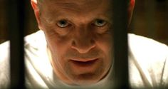 The only hannibal in my opinion. The Silence of the Lambs - Hannibal Lecter (Anthony Hopkins) Movie Trivia, Movie Facts, Hannibal Lecter, Dr Hannibal, Best Movie Villains, Greatest Villains, Evil Villains, Movie Characters, Fantasy Movies