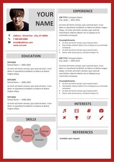 Orienta  Free Professional Cover Letter Template  Green  Resume
