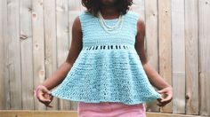 The+Whimsy+Crochet+Top+Pattern.+Instant+by+DreamCrochetShoppe