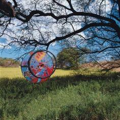 Garden Art Bicycle Wheel by BrightNest