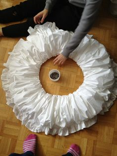 Madoka skirt tutorial by The Dangerous Ladies!