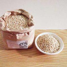 Gạo lứt nếp - Bột ngũ cốc Phương Uyên