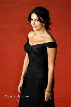 SABRINA FERILLI - #sabrinaferilli