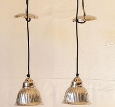 Metal Pendant Lights | Hanging Pendant Lights | Dome Pendant Lights