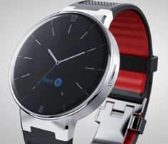 Pound for pound value? Alcatel Watch reviewed