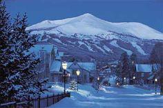 Breckenridge CO We stayed here during our honeymoon, unfortunately it wasn't ski season