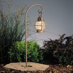 Kichler 15334ob Concord Lantern Landscape Path Light - kic-15334ob