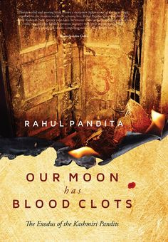 What it was like to be a Kashmiri during the initial insurgency years of 1990s? What it is like to be a Kashmiri in the present day? Read this awesome book to know the true story of Kashmiri Pundits. http://www.bookgeeks.in/entries/non-fiction/our-moon-has-blood-clots-rahul-pandita-book-review