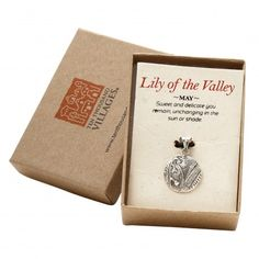May Birthday Bloom Charm - Jewelry - Products