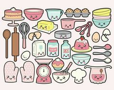 Kawaii cooking
