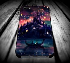 Tangled the lights iPhone 4/4s/5/5s/5c/6/6 Plus Case, Samsung Galaxy S3/S4/S5/Note 3/4 Case, iPod 4/5 Case, HtC One M7 M8 and Nexus Case **