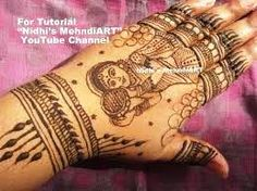 20 Unique Karva Chauth Mehndi designs: Let's Get Dressed Karva Chauth Mehndi Designs, Henna Mehndi, Get Dressed, Tattoos, Sketching, Floral, Unique, Collection, Ideas