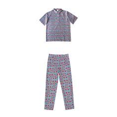 Pajamas Colomba Leddi  |  SS/17