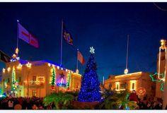 Viajar en Navidad a Malta