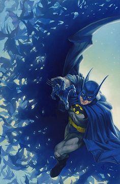 Batman : Flight of the Bats