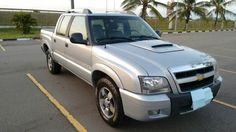 S10 GM Chevrolet 11/11 único dono GNV
