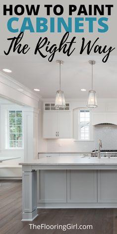Kitchen Cabinet Inspiration, Kitchen Cabinet Interior, Painting Kitchen Cabinets White, Best Kitchen Cabinets, Kitchen Cabinet Colors, Kitchen Paint, Kitchen Redo, Painting Cabinets, Kitchen Remodel