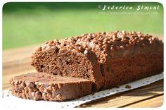 Cake al cioccolato | La cucina di Federica | Bloglovin'