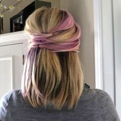 41 Best Updos Images On Pinterest Up Dos Haircut Styles And Hairdos