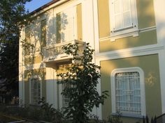 Vista esterna - Residence Palazzo Toscani